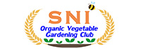 Organic Vegetable Gardening Club